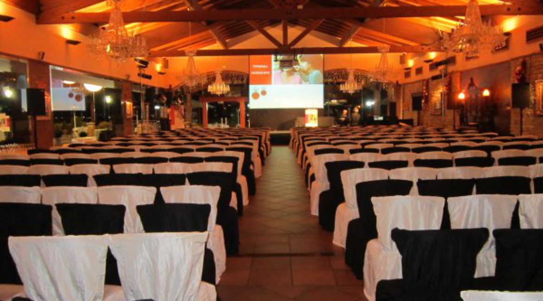 Organiza una jornada de Coaching en Mas de Sant Lleí, Barcelona