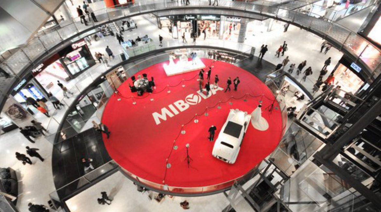 En Mas de Sant Lleí ya estamos preparando la Feria Mí Boda en el centro comercial de las Arenas