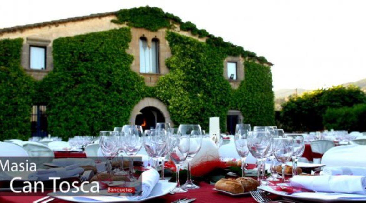 Catering a Cant Tosca.