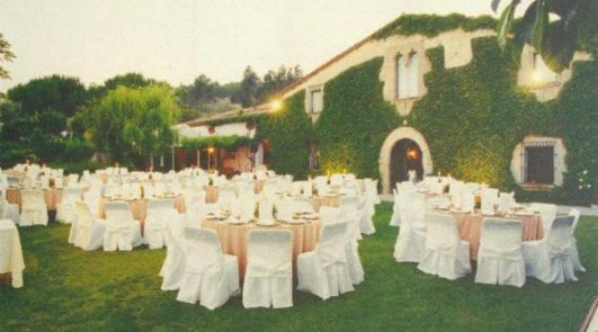 Catering a Can Tosca