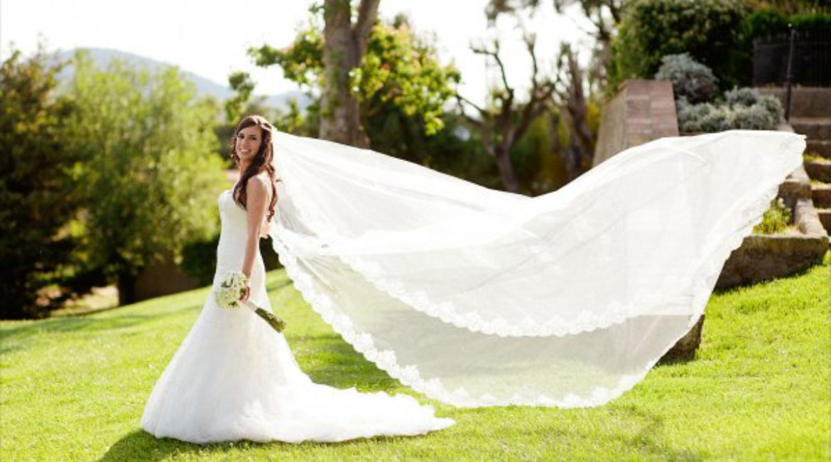 Mas de Sant Llei provides you the new trends in weddings dress in Barcelona
