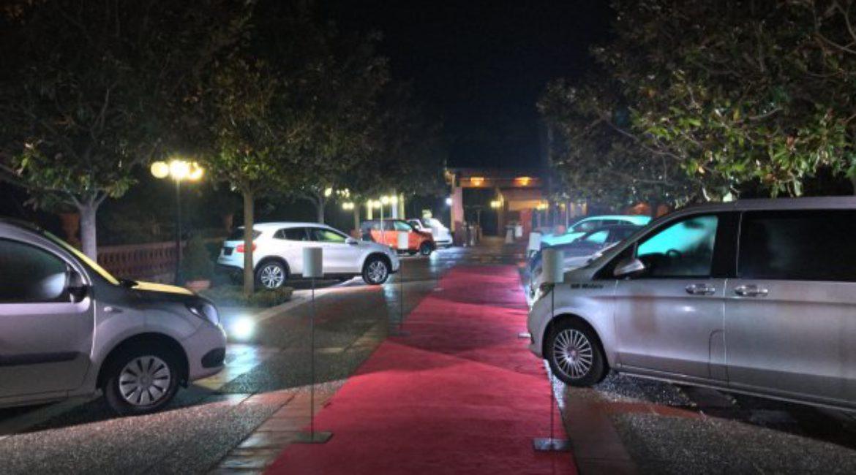 Mas de Sant Lleí host the business Nit – Premis UEI
