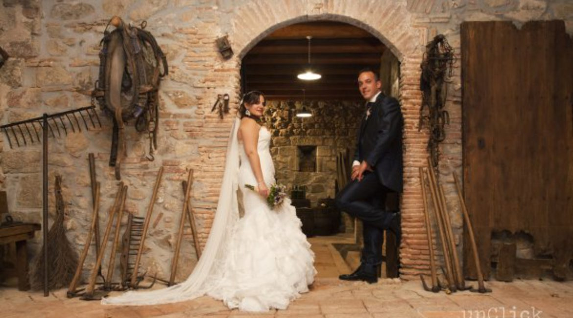 ¿Would you like to see your wedding photos on the Mas de Sant Lleí Facebook or Instagram?