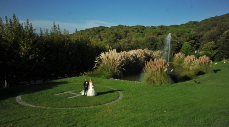 Recuerdos de la boda de Judit y Juan Carlos