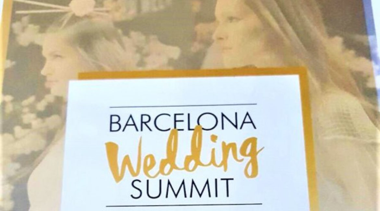 Проходит свадебный саммит Барселоны 2017
