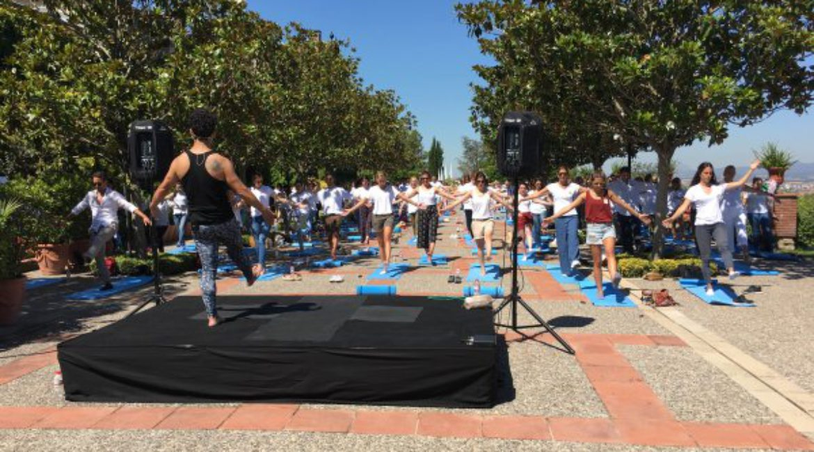 Enjoy different events at Sant LLeí Events