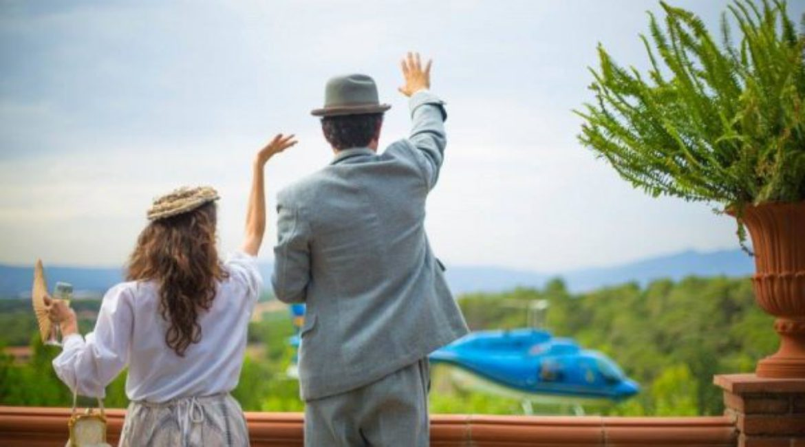 The best services for your wedding in Catalonia