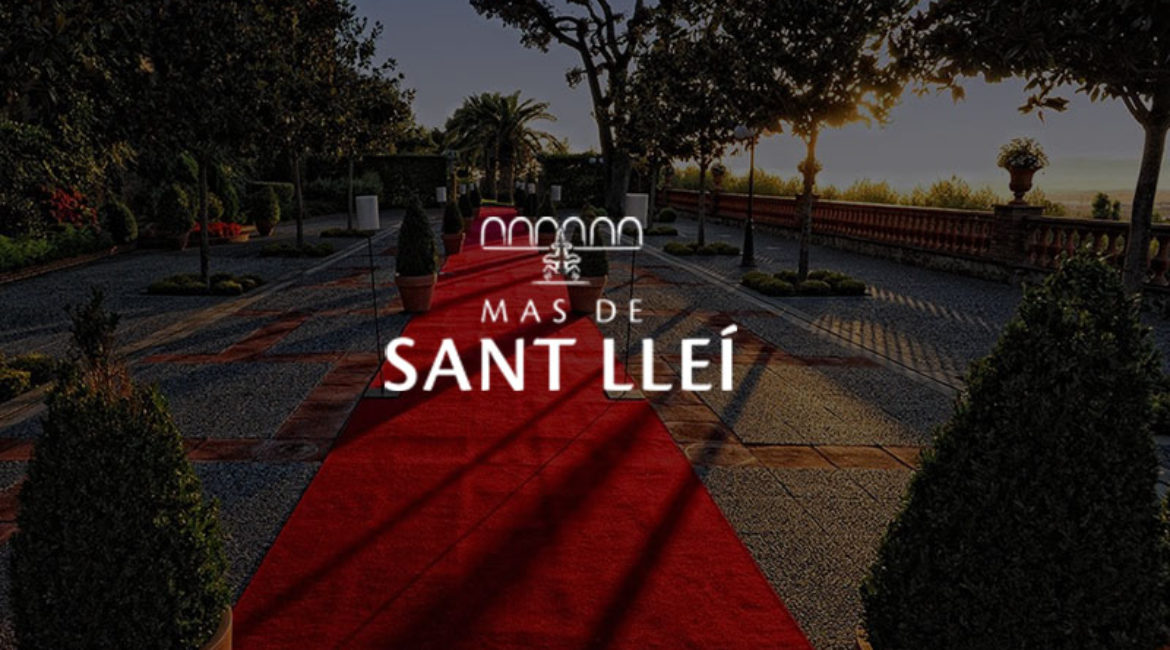 All the magic of Mas de Sant Lleí in two minutes